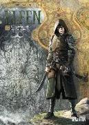 Cover-Bild zu Jarry, Nicolas: Elfen 17. Das schwarze Blut der Waldelfen