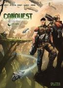 Cover-Bild zu Istin, Jean-Luc: Conquest. Band 6