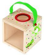 Cover-Bild zu Krabbelkäfer Beobachtungsbox