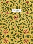 Cover-Bild zu Gefährlich schön Geschenkpapier-Heft - Motiv Rote Blume