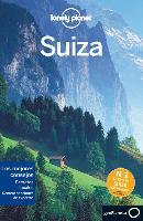 Cover-Bild zu SPA-LONELY PLANET SUIZA 2/E