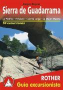 Cover-Bild zu Sierra de Guadarrama