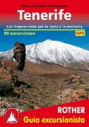 Cover-Bild zu Tenerife (Teneriffa - spanische Ausgabe)
