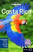 Cover-Bild zu SPA-LONELY PLANET COSTA RICA 7