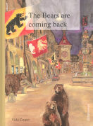 Cover-Bild zu The Bears are coming back