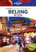 Cover-Bild zu Lonely Planet Beijing de Cerca