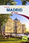 Cover-Bild zu SPA-LONELY PLANET MADRID DE CE