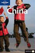 Cover-Bild zu Lonely Planet China
