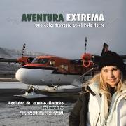 Cover-Bild zu AVENTURA EXTREMA