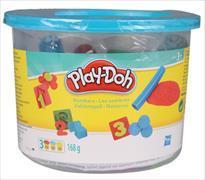 Cover-Bild zu Play-Doh - Zahlenpass-Eimer