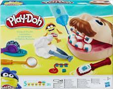 Cover-Bild zu Play-Doh Wackelzahn