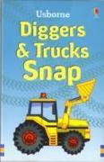 Cover-Bild zu Trucks and Diggers Snap