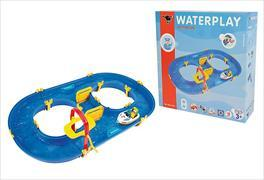 Cover-Bild zu BIG-Waterplay Rotterdam