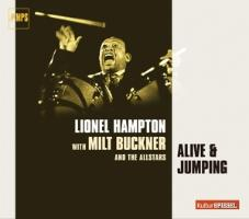 Cover-Bild zu Alive And Jumping