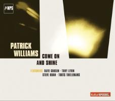 Cover-Bild zu Come on and Shine