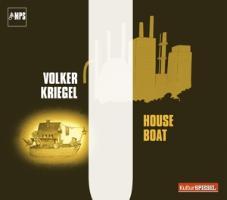 Cover-Bild zu House Boat