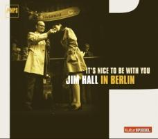 Cover-Bild zu It's Nice to Be With You