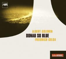 Cover-Bild zu Donau So Blue