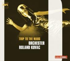 Cover-Bild zu Trip to the Mars
