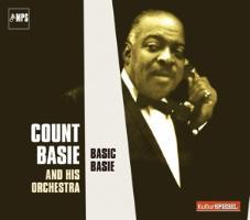 Cover-Bild zu Basic Basie