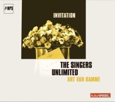 Cover-Bild zu Invitation