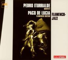 Cover-Bild zu Flamenco Jazz