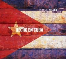 Cover-Bild zu Hecho en Cuba