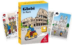 Cover-Bild zu Globi in Rom