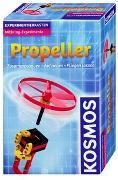 Cover-Bild zu Propeller