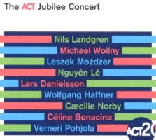 Cover-Bild zu ACT - The Jubilee Concerts