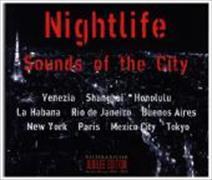 Cover-Bild zu Nightlife - Sounds in the City