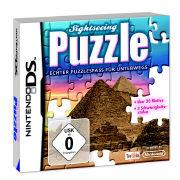 Cover-Bild zu Puzzle Games - Sightseeing
