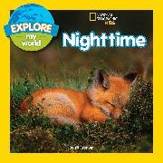 Cover-Bild zu Esbaum, Jill: Explore My World Nighttime
