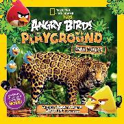 Cover-Bild zu Esbaum, Jill: Angry Birds Playground: Rain Forest