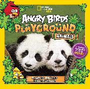 Cover-Bild zu Esbaum, Jill: Angry Birds Playground: Animals