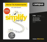 Cover-Bild zu simplify your life