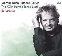 Cover-Bild zu Birthday Edition