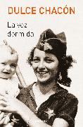 Cover-Bild zu La voz dormida / The Sleeping Voice