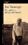 Cover-Bild zu El cuaderno del año del Nobel / The Nobel Year Notebook