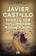 Cover-Bild zu Todo lo que sucedió con Miranda Huff / Everything That Happened to Miranda Huff