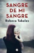 Cover-Bild zu Sangre de mi sangre / Blood of my Blood