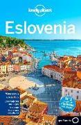 Cover-Bild zu Lonely Planet Eslovenia