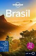 Cover-Bild zu Lonely Planet Brasil