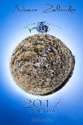 Cover-Bild zu Agenda Año 2017