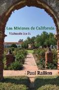 Cover-Bild zu Las Misiones de California, Visitando las 21
