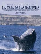 Cover-Bild zu La Casa de Las Ballenas