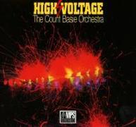 Cover-Bild zu High Voltage