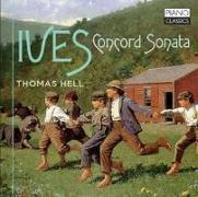 Cover-Bild zu Concord Sonata