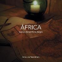 Cover-Bild zu Africa, Sueno de Sombras Largas