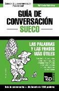 Cover-Bild zu Guía de Conversación Español-Sueco Y Mini Diccionario de 250 Palabras